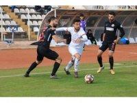 TFF 2. Lig: Tokatspor: 0 - Fatih Karagümrük: 1