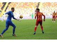 Spor Toto Süper Lig: E. Yeni Malatyaspor: 2 - Antalayaspor: 0 (Maç sonucu)