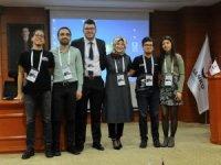 Genç doktor adayları Sanko Üniversitesi'nde Buluştu