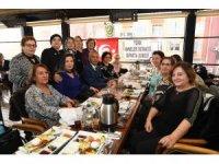 Türk Anneler Derneği Isparta Şubesi ihtiyaç sahipleri için bir arada