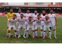 Nevşehir Belediyespor ilk devreyi lider tamamladı