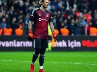 Spor Toto Süper Lig: Beşiktaş: 2 - Trabzonspor: 2 (Maç sonucu)