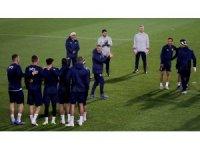 Fenerbahçe, BB Erzurumspor maçına hazır