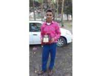 Elektrik akımına kapılan Fatsalı işçi hayatını kaybetti