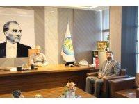 Mersin Barosu ile Mezitli Belediyesi arasında iş birliği protokolü