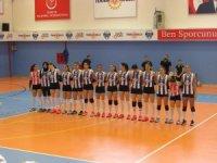 Kayseri OSB Teknik Koleji Atletikspor seriye devam