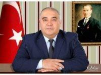 Gaziantep Dernekler Konfederasyonu'nun Gaziantep Bölge Başkanlığı kuruldu
