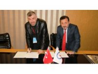 DPÜ ve Tripoli Üniversitesi arasında bilimsel ve kültürel ortaklık anlaşması