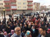 TYP kapsamında Niğde'de 500 kişi istihdam edilecek