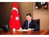 """Ümmet Akın, """"MHP fedakarlıkların partisidir"""""""