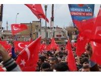 """Cumhurbaşkanı Erdoğan: """"Bu millete kimse bedel ödetemeyecek"""" (2)"""