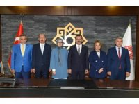 AK Parti Balıkesir Milletvekillerinden ortak açıklama