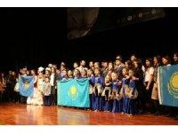 Kazakistan'ın bağımsızlık günü SAÜ'de kutlandı