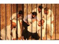 '72.Koğuş' Diyarbakır'da sahnelendi