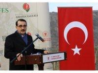 """Bakan Dönmez: """"Türkiye dünyayı en az kirleten ülkeler arasında"""""""