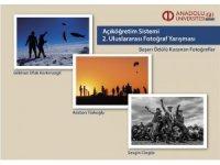 Açıköğretim Sistemi 2. Uluslararası Fotoğraf Yarışması ödülleri sahiplerini buldu