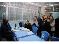 Büyükkılıç, gönül elçisi gençlerle Mevlana'yı anma programında buluştu