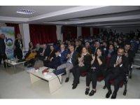 Beykoz'da Madde bağımlılığına tiyatro ile dikkat çekildi