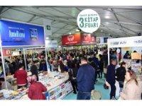 Osmaniye Belediyesi 3. Kitap Fuarı sona erdi