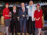 Turkish Airlines Corporate Club, 'En İyi Kurumsal Seyahat Programı' seçildi
