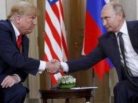 Rusya, Trump'a yardım etmiş!