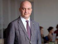 INEVA Çevre Teknolojileri A.Ş'nin genel müdürü Volkan Akıncı oldu