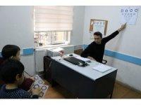 Kahramanmaraş'ta 4 bin çocuk göz taramasından geçti
