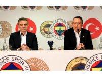 Ali Koç: Göreve geldiğimizde Ersun Yanal, planlarımız arasında yoktu. Hocamızla konuşunca kafamdaki soru işaretleri kalktı.