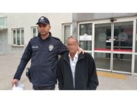 Öğrenci servisinde taciz iddiasına tutuklama