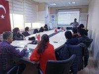 Van Teknokent, DAKA desteğiyle proje yazma kapasitesini geliştiriyor