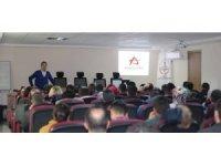Anadolu Vakfından 'Değerli Öğretmenim' projesi