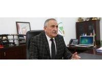 Başkan Alaaddin Yılmaz: