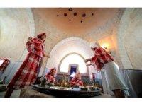 Tahtalı Hamam Müzesi değer kattı