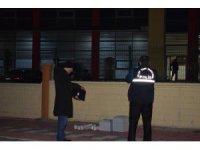 Yeni Malatyaspor Kulübü'ne saldırı olayına 3 tutuklama