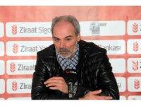 """Engin İpekoğlu: """"İkinci yarı öne geçtikten sonra kontra atakları değerlendiremedik"""""""