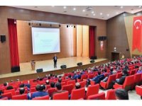 KARDEMİR'de Endüstri 4.0 eğitim semineri düzenlendi