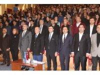 Anadolu Üniversitesinde 'Göçmenler Günü' programı