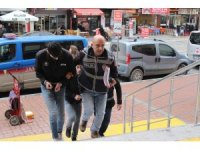 Motosiklet hırsızlığıyla ilgili 6 kişiden 3'ü tutuklandı