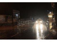 İDO Yenikapı-Bursa-Bandırma seferleri iptal edildi