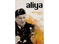 Şair-Yazar Abdulvehap Ballı'nın yeni kitabı çıktı
