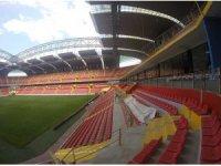 Ankaragücü-Göztepe maçı Kadir Has Stadyumunda oynanacak