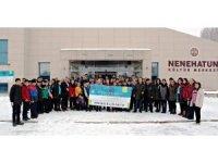 Hayatımız Bilim Şenliği, Atatürk Üniversitesinde başladı
