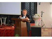 Aydın'da Odaların Genel Sekreterlerine eğitim verildi