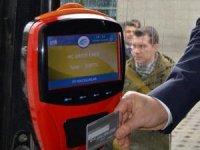 Ankara'da toplu taşımada kredi kartı dönemi