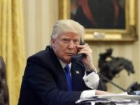 Trump, Erdoğan'la konuşurken çekilme emri verdi
