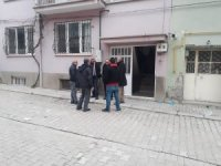 Uşak'ta 3 kardeş yattıkları odada ölü bulundu