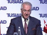 TÜSİAD Başkanı'ndan asgari ücret değerlendirmesi