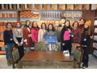 'Lezzet Turları' projesi Uşak'ta hayata geçirildi