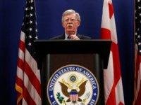 Trump'ın Ulusal Güvenlik Danışmanı Bolton Türkiye açıklaması
