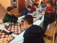 Enez Karneye Doğru Satranç Turnuvası yapıldı